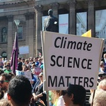Melbourne March for Science