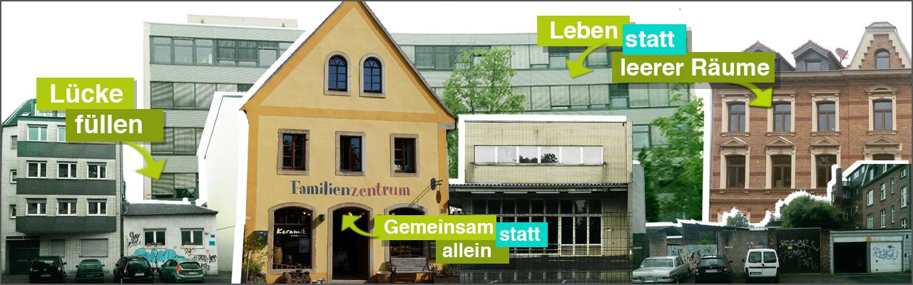 Anders bauen: Wohnungen für die Zukunft | Umwelt im Unterricht ...